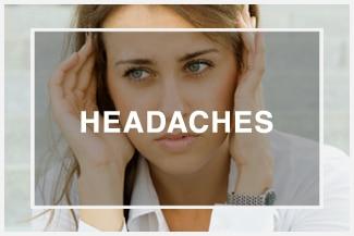 Headaches Symptom Box