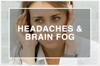 Chiropractic Warwick NY Headaches and Brain Fog