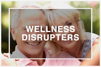 Chiropractic Warwick NY Wellness Disrupters